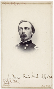 Adelbert Ames (Maine State Archives).