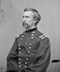 Col. Joshua Lawrence Chamberlain (Library of Congess).