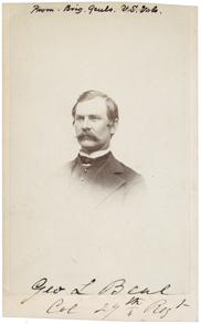 Beal, George L